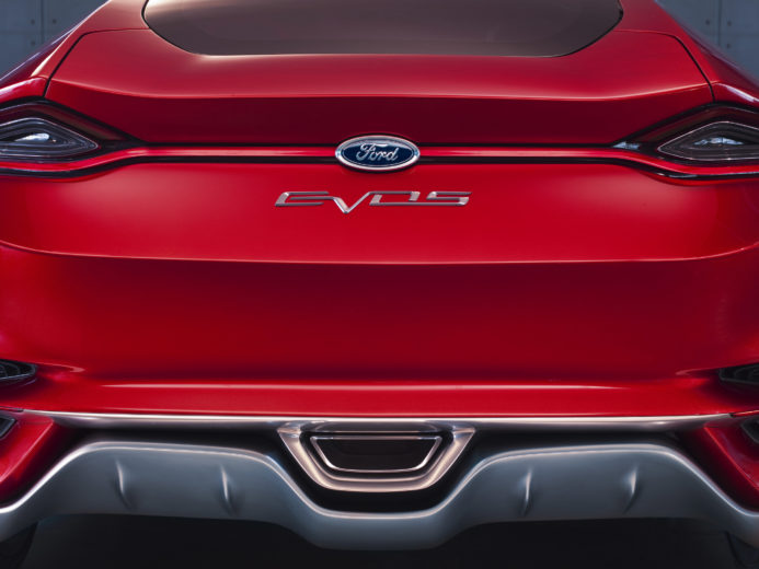 The Amazing Ford Evos Concept (6)