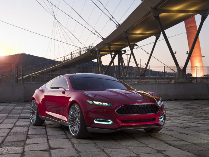 The Amazing Ford Evos Concept (23)