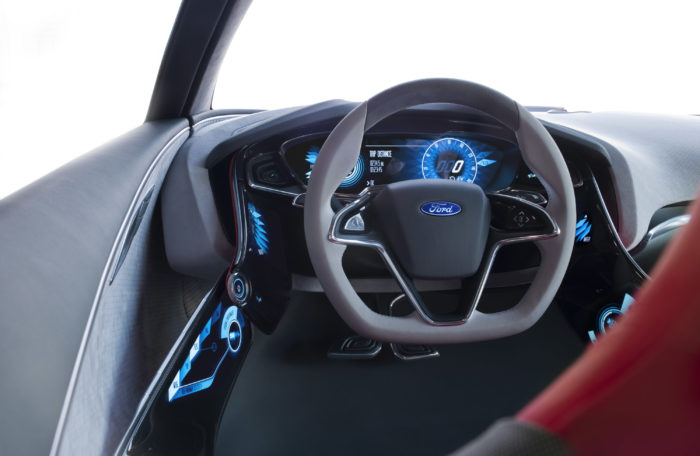 The Amazing Ford Evos Concept (3)