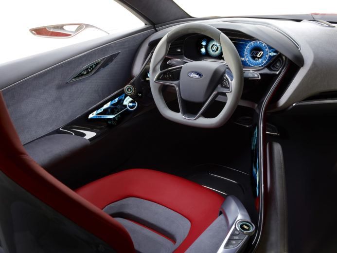 The Amazing Ford Evos Concept (2)