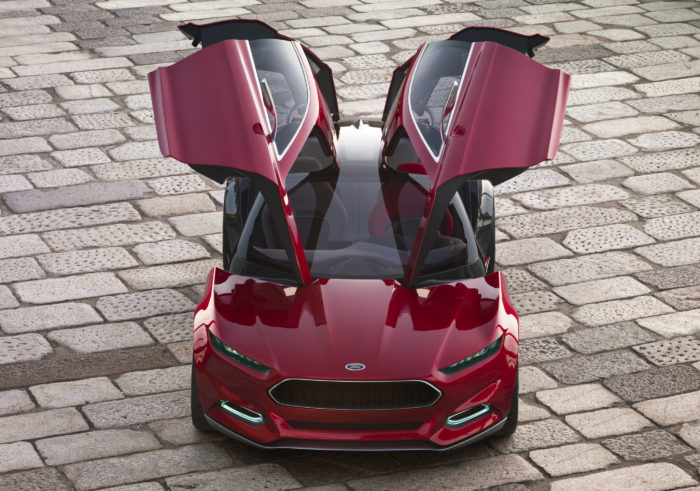 The Amazing Ford Evos Concept (21)