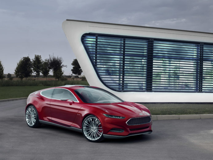 The Amazing Ford Evos Concept (19)