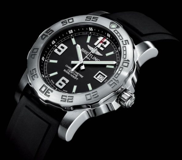 The new Breitling 44mm Colt Watch (6)