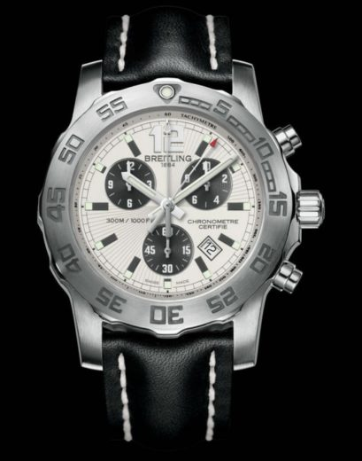 The new Breitling 44mm Colt Watch (4)