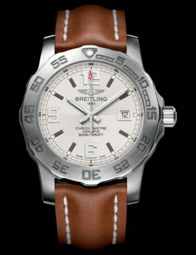 The new Breitling 44mm Colt Watch (3)