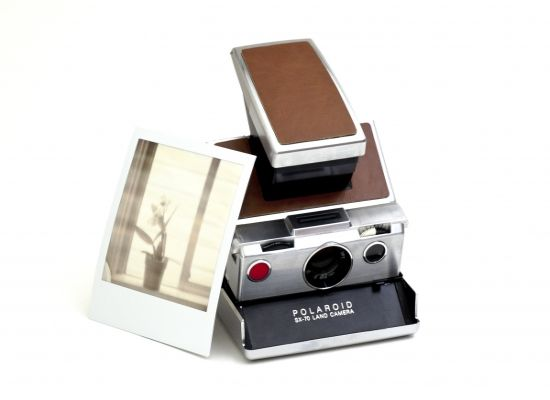 Vintage Polaroid SX-70 Cameras by Photojojo (1)