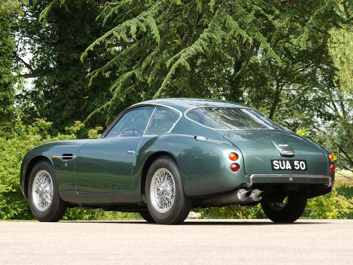Aston Martin DB4GT Zagato (13)