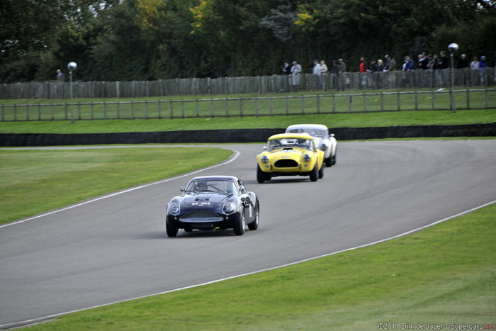Aston Martin DB4GT Zagato (11)