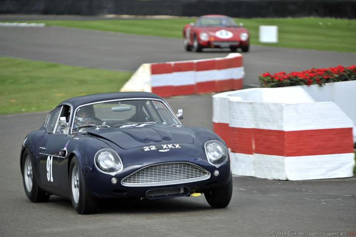 Aston Martin DB4GT Zagato (9)