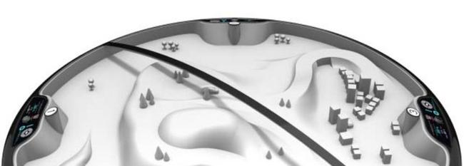 Enko High-Tech Table for Citroen (4)