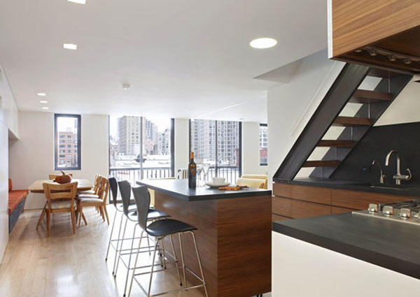 Gramercy Duplex by Slade Architecture (8)