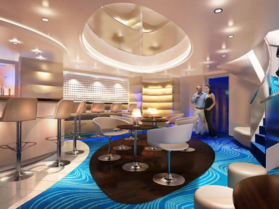 Norwegian Breakaway New York City's Largest Ever Cruise Ship (2)