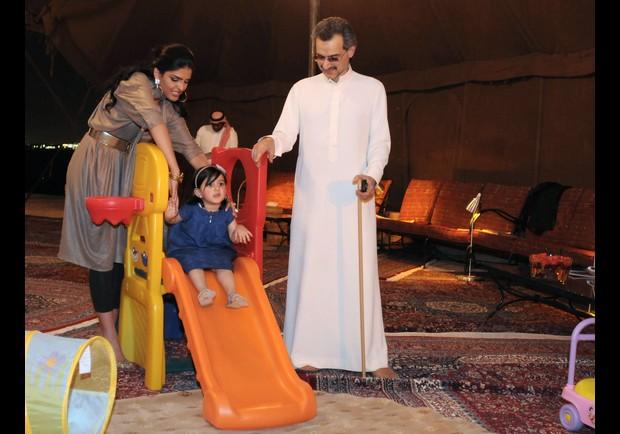 Prince Alwaleed bin-Talal (3)