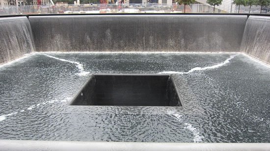 Reflecting Absence Americas Most Expensive Public Memorial