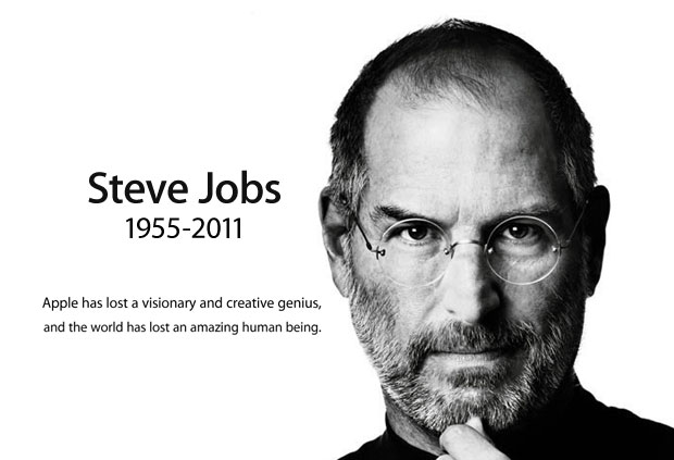 Steve Jobs – An Amazing Man Who Will Never Be Forgotten