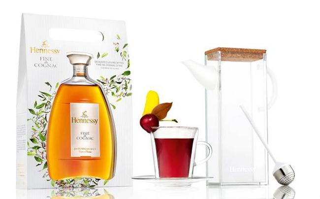 Fine de Cognac & Tea by Hennessy and Thé Theodor (8)