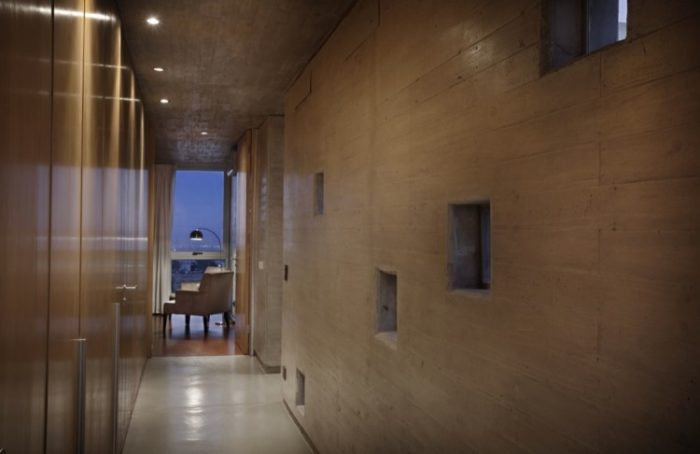 The Beautiful Sobrino House by A4estudio (3)