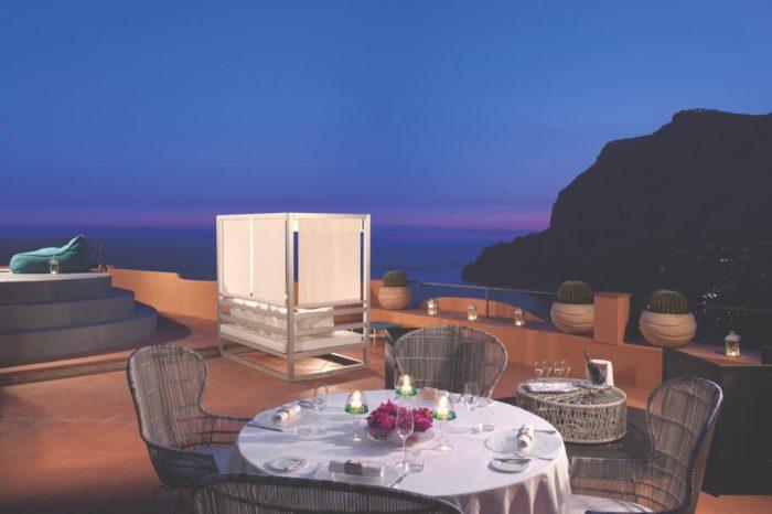 The Luxurious Hotel Punta Tragara Capri Italy (5)