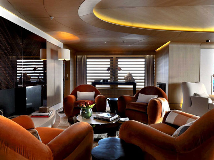 The Magnificent Numptia Superyacht (9)