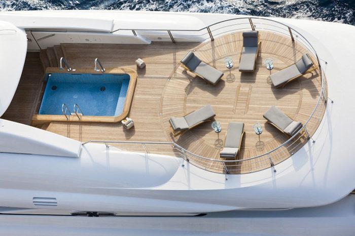 The Magnificent Numptia Superyacht (4)