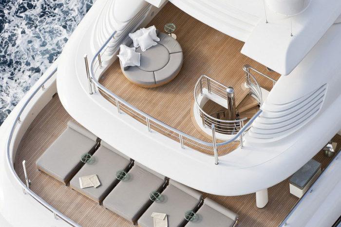 The Magnificent Numptia Superyacht (3)