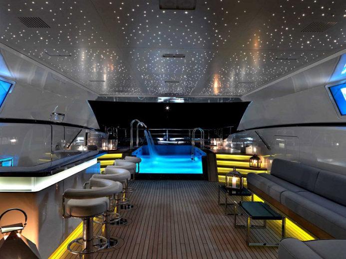 The Magnificent Numptia Superyacht (2)