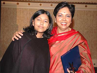 Indra Nooyi – The Powerful Woman Behind PepsiCo (11)