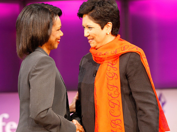 Indra Nooyi – The Powerful Woman Behind PepsiCo (2)