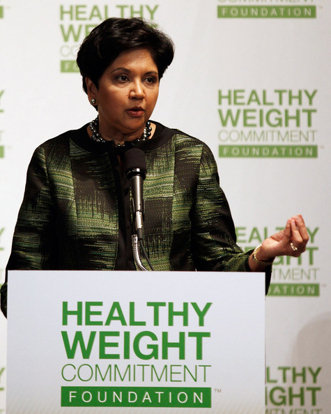 Indra Nooyi – The Powerful Woman Behind PepsiCo (7)