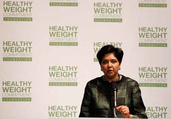 Indra Nooyi – The Powerful Woman Behind PepsiCo (6)