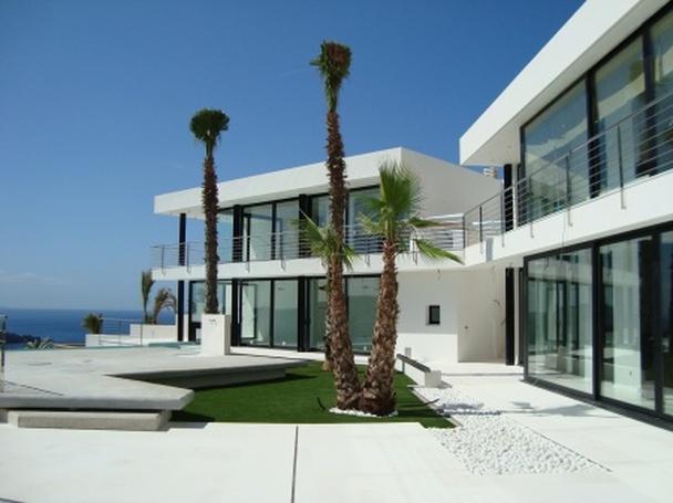 Outstanding Luxury Villa in Ibiza, Spain