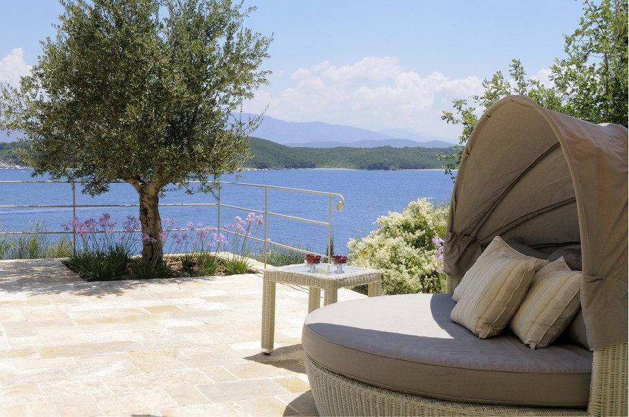 Magnificent Atolikos House in Corfu for Rent (5)