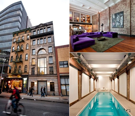 Rents In Manhattan: Prohibitively Expensive Rental In Manhattan 1