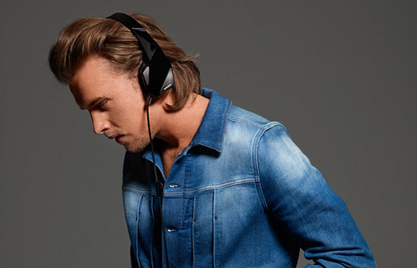 Diesel Vektr Headphones for Fashion Addicts (6)