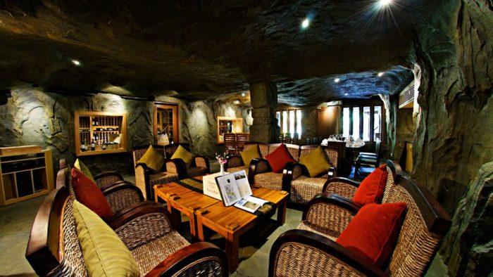 Exotic Luxury at Bunga Raya Resort, Malaysia (1)