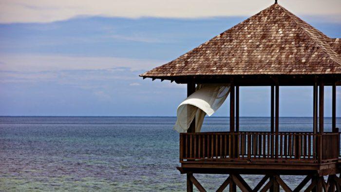 Exotic Luxury at Bunga Raya Resort, Malaysia (6)