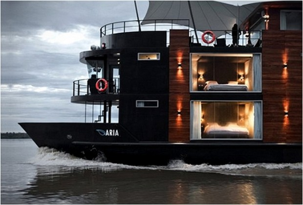 Luxury Cruises on the Amazon by Aqua Expeditions (5)