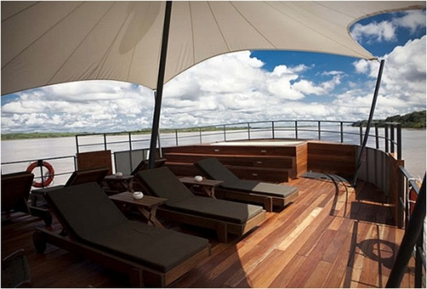 Luxury Cruises on the Amazon by Aqua Expeditions (3)