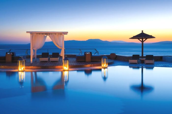 Mykonos Grand Hotel in Greece for Luxury Lovers (5)
