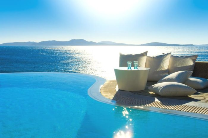 Mykonos Grand Hotel in Greece for Luxury Lovers (1)