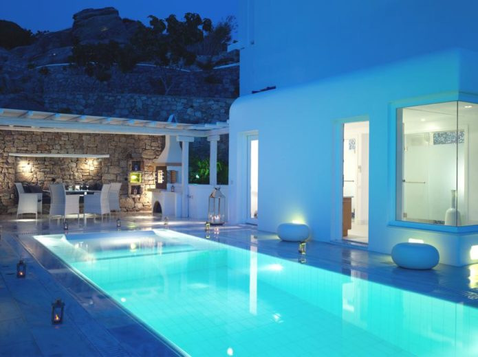 Mykonos Grand Hotel in Greece for Luxury Lovers (13)
