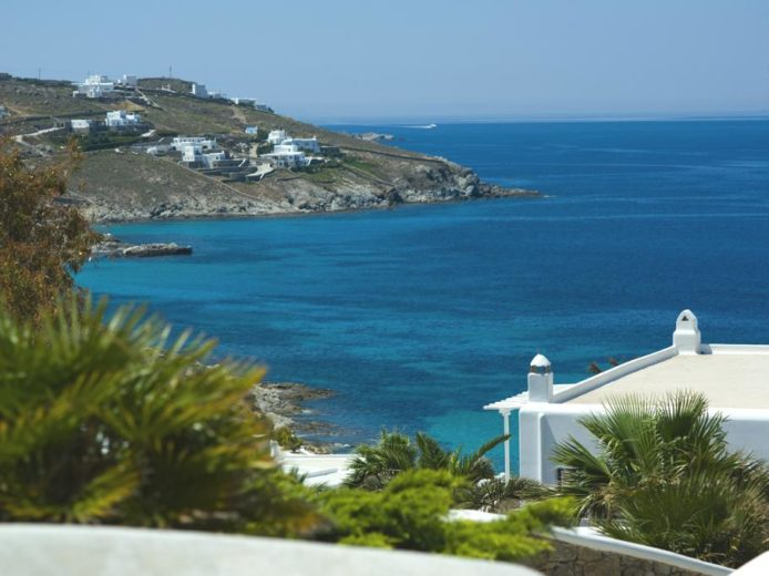 Mykonos Grand Hotel in Greece for Luxury Lovers (10)