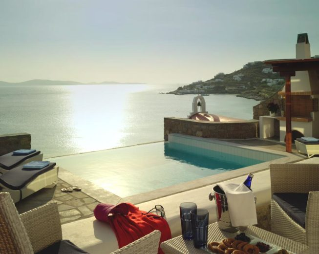 Mykonos Grand Hotel in Greece for Luxury Lovers (9)