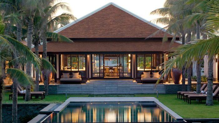 Nam Hai Resort A Superb Vietnamese Paradise