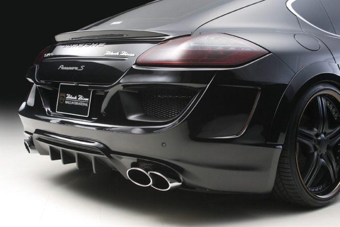 New Porsche Panamera by Wald International (5)