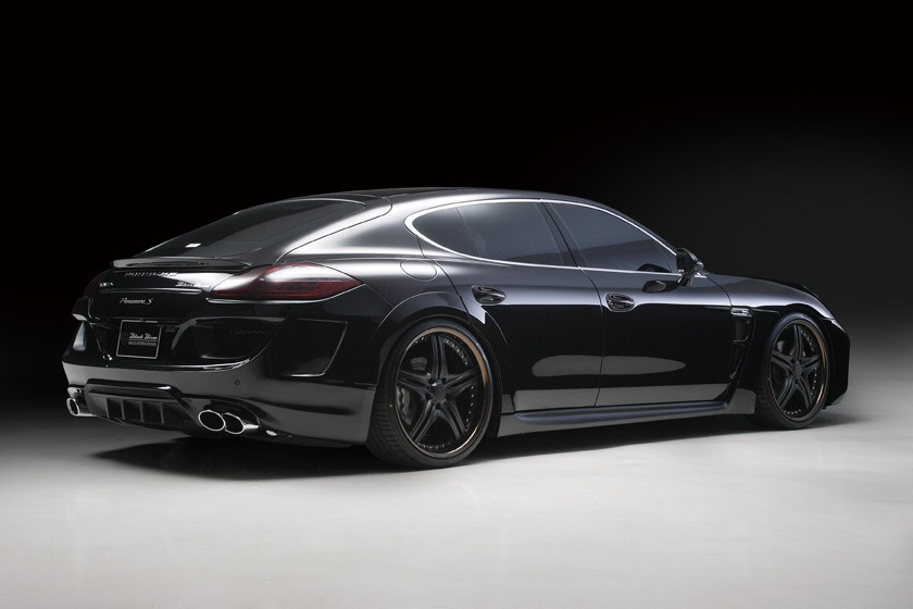 New Porsche Panamera by Wald International (13)