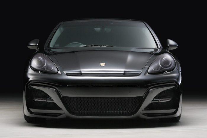 New Porsche Panamera by Wald International (11)