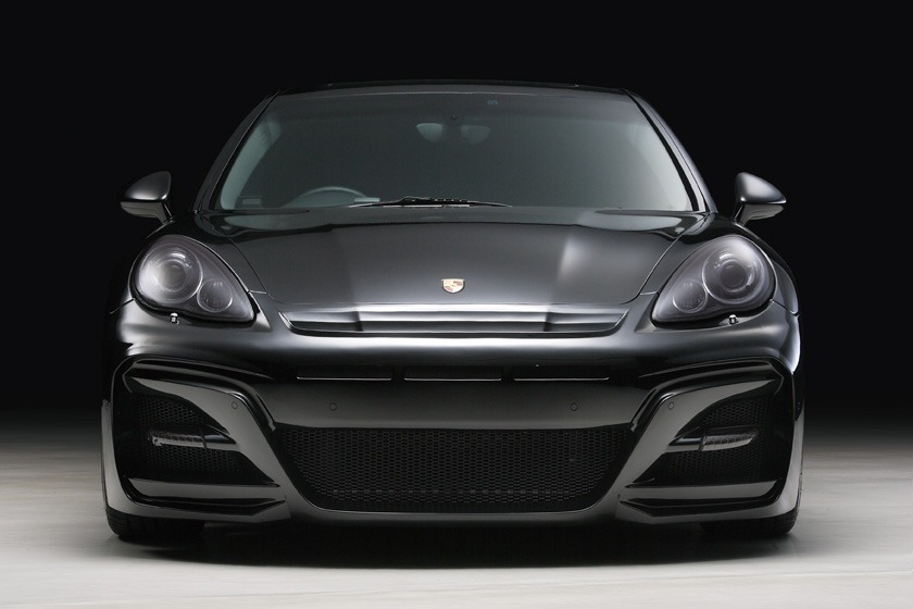 New Porsche Panamera by Wald International (11)