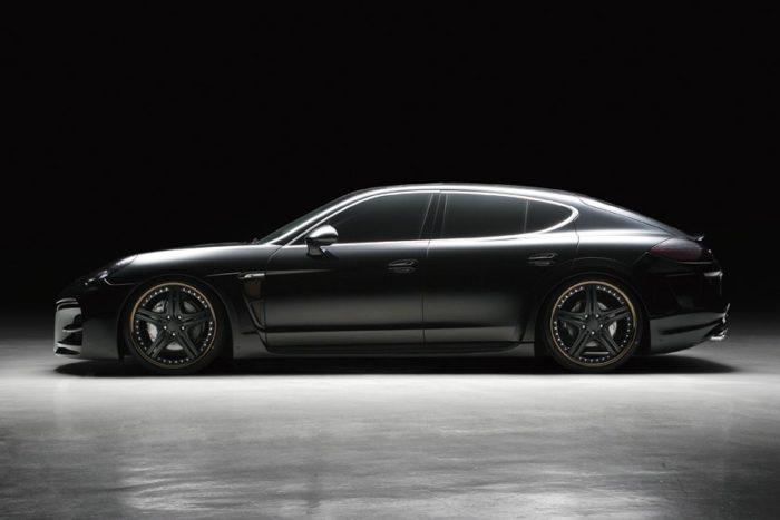 New Porsche Panamera by Wald International (10)