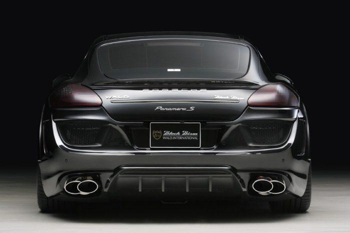 New Porsche Panamera by Wald International (9)